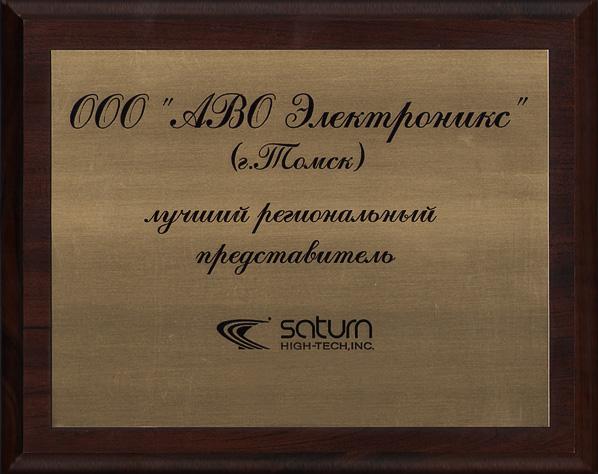 Сертификаты: